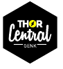 THOR CENTRAL = BASECAMP FOR OBJET PORTRAIT